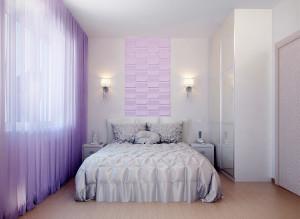 Дизайн стильной спальни 2016 современные идеи
