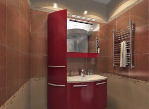 Идеи дизайна ванной комнаты фото 2016