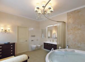 Дизайн ванной комнаты 2016 фото новинки