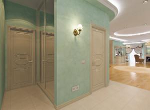 Дизайн интерьера холла фото 2016