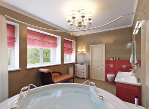 Современная ванная комната фото дизайна