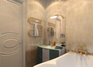 Современный дизайн ванной комнаты фото 2016